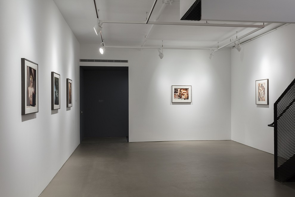 works from 1982-85 - Installation View