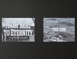 Past Exhibitions: Jorge Macchi and Edgardo Rudnitzky: From Here to Eternity Mar 11 - Apr 22, 2017
