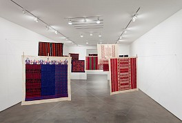 Mona Hatoum: Twelve Windows, Sep 13 – Oct 18, 2014