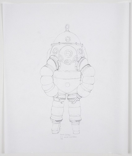 Paul Etienne Lincoln ,   Roberto Galezzi  