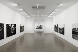 Past Exhibitions: Willie Doherty: One Place Twice, Photo/Text/85/92 Jan 28 - Mar 10, 2012