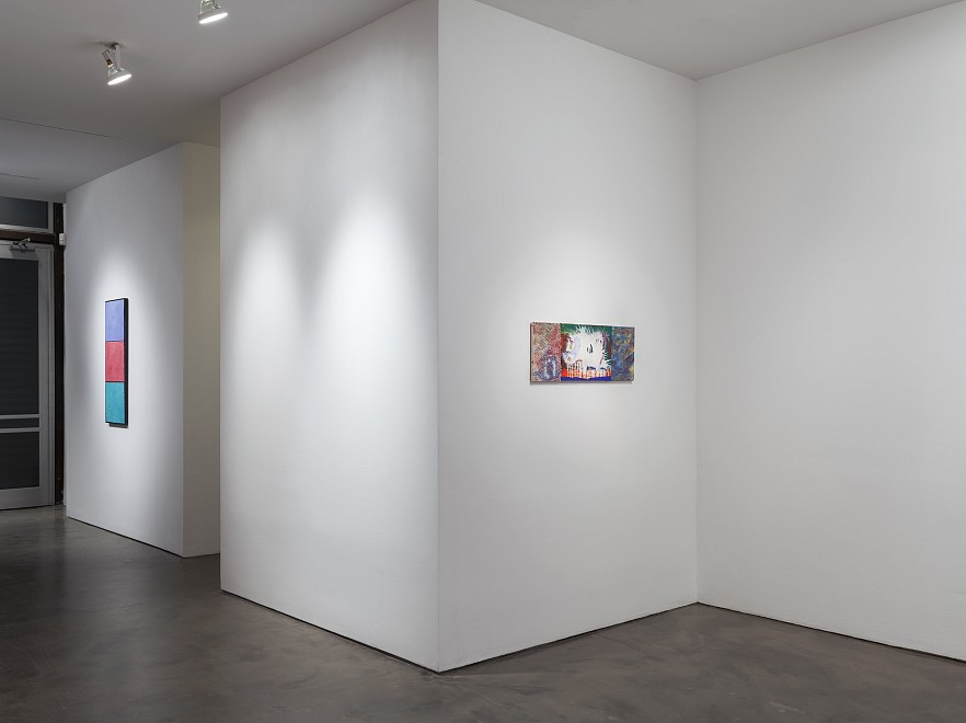 Michael Buthe: Secrets - Installation View
