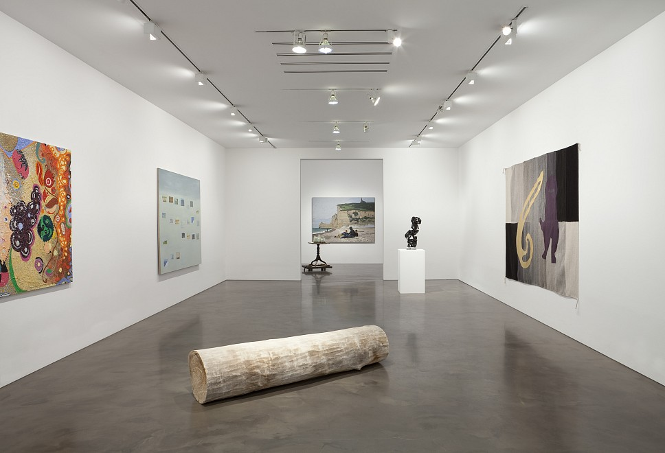 The Grand Tour - Installation View