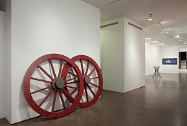 Rita McBride: Maverick, May  3 – Jun 23, 2012