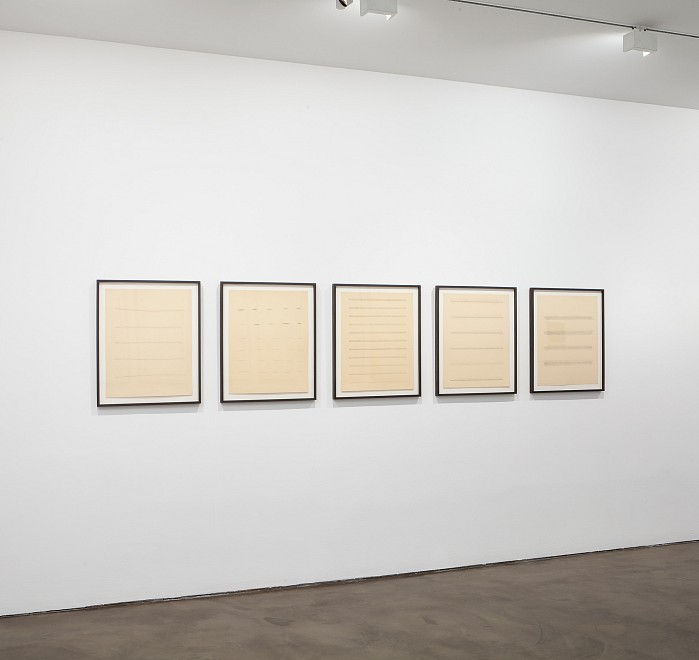 Ree Morton: selected works 1968 – 1973 - Installation View