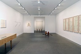 Neil Jenney, Ree Morton, Sylvia Plimack Mangold: early works 1965-1975, Sep 10 – Oct 30, 2004