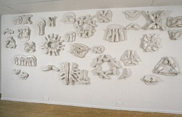 Past Exhibitions: John Ahearn: Sculpture from East 100th Street Sep 12 - Oct 24, 1998