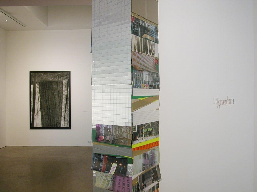 Mirage - Installation View