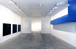 Willie Doherty, Paul Etienne Lincoln and Rita McBride, Jun  1 – Jul 26, 2002